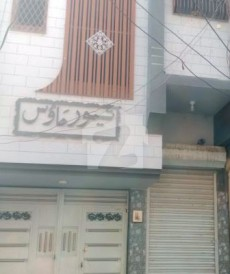 5 Bed 150 Sq. Yd. House For Sale in Qasimabad, Hyderabad