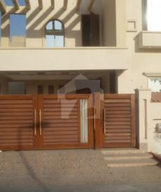 4 Bed 8 Marla House For Sale in Bahria Nasheman - Sunflower, Bahria Nasheman