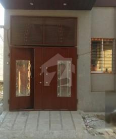 2 Bed 3 Marla House For Sale in Awan Market, Ferozepur Road