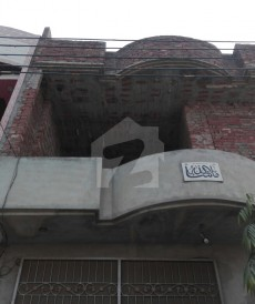 5 Bed 4 Marla House For Sale in Mehar Fayaz Colony, Lahore