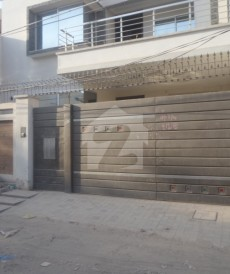 4 Bed 8 Marla House For Sale in Zakariya Town, Multan