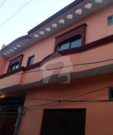 5 Marla House For Sale in Khokhar Town, Sialkot