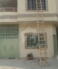 4 Bed 4 Marla House For Sale in Mehar Fayaz Colony, Lahore