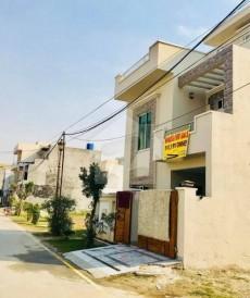 3 Bed 5 Marla House For Sale in Eden Boulevard - Block A, Eden Boulevard Housing Scheme