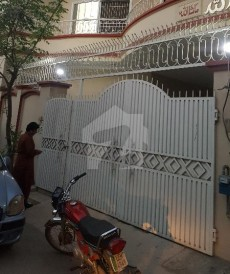 5 Bed 17 Marla House For Sale in Canal Bank Housing Scheme, Lahore