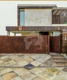 5 Bed 1 Kanal House For Sale in DHA Phase 6 - Block L, DHA Phase 6