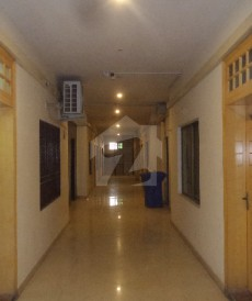 3 Bed 1,750 Sq. Ft. Flat For Sale in University Road, Peshawar