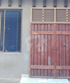 3 Marla House For Sale in Others, Marghzar Officers Colony