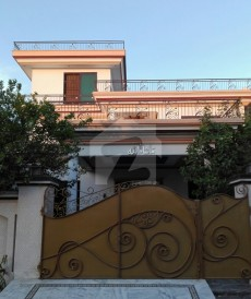 6 Bed 1 Kanal House For Sale in Marghzar Officers Colony - Block F, Marghzar Officers Colony