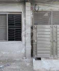 3 Bed 3 Marla House For Sale in Marghzar Officers Colony, Lahore