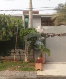 3 Bed 18 Marla House For Sale in PCSIR Housing Scheme Phase 1, PCSIR Housing Scheme