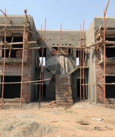 2 Bed 3 Marla House For Sale in Omega Homes, Lahore