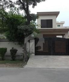 3 Bed 1 Kanal House For Sale in Wapda Town - Block A2, Wapda Town