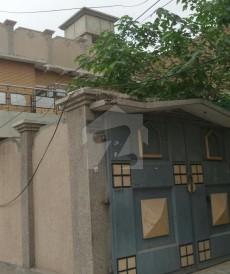 6 Bed 11 Marla House For Sale in Gulbahar, Peshawar