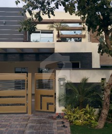 5 Bed 1 Kanal House For Sale in State Life Housing Society, Lahore