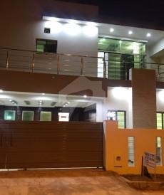 7 Marla House For Sale in Bahria Town Phase 8 - Abu Bakar Block, Bahria Town Phase 8 - Safari Valley