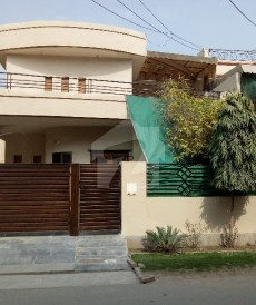 5 Bed 10 Marla House For Sale in Wapda Town Phase 1 - Block G2, Wapda Town Phase 1