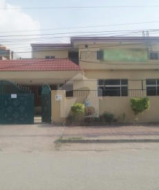 6 Bed 1 Kanal House For Sale in Model Town - Block N, Model Town