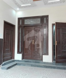 3 Bed 5 Marla House For Sale in Iqbal Park, Lahore