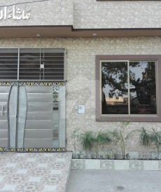 3 Bed 5 Marla House For Sale in Gulshan-e-Ravi, Lahore