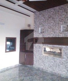6 Bed 1 Kanal House For Sale in Valencia Housing Society, Lahore
