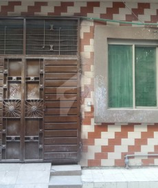 5 Bed 4 Marla House For Sale in Ichhra, Lahore