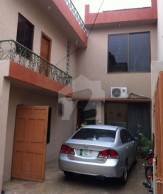 4 Bed 10 Marla House For Sale in Allama Iqbal Town, Lahore