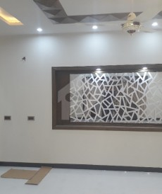 5 Bed 1 Kanal House For Sale in Wapda Town Phase 1, Wapda Town
