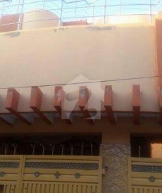 6 Bed 8 Marla House For Sale in Arbab Town, Quetta