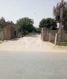 5 Bed 24 Kanal Farm House For Sale in Airport Road, Bahawalpur