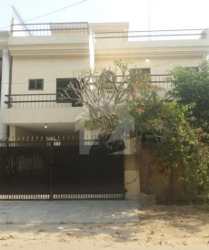4 Bed 10 Marla House For Sale in Faisal Town - Block B, Faisal Town