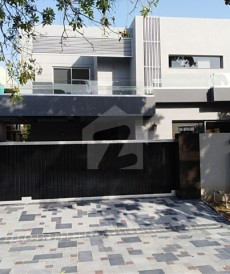 1 Kanal House For Sale in Sui Gas Society Phase 1, Sui Gas Housing Society