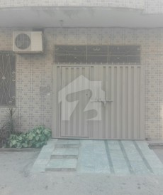 4 Bed 4 Marla House For Sale in Canal Bank Housing Scheme, Lahore