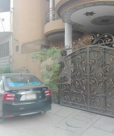 5 Bed 6 Marla House For Sale in Canal Bank Housing Scheme, Lahore