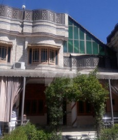 7 Bed 1.5 Kanal House For Sale in Main Mansehra Road, Abbottabad