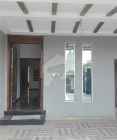 6 Bed 10 Marla House For Sale in Gulshan-e-Lahore, Lahore