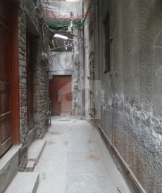 6 Bed 3 Marla House For Sale in Upper Mall, Lahore