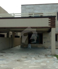 5 Bed 1.6 Kanal House For Sale in EME Society - Block B, EME Society