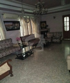 5 Bed 1 Kanal House For Sale in Gulberg 2, Gulberg