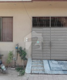 3 Bed 3 Marla House For Sale in Marghzar Officers Colony - Block C, Marghzar Officers Colony