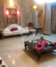 5 Bed 4 Kanal House For Sale in Allama Iqbal Town, Lahore