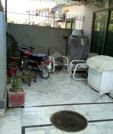 4 Bed 7 Marla House For Sale in Punjab Coop Housing - Block E, Punjab Coop Housing Society