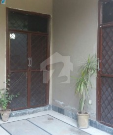 4 Bed 8 Marla House For Sale in Sabzazar Scheme, Lahore