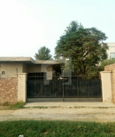 2 Bed 1.35 Kanal Farm House For Sale in Barki Road, Cantt
