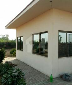 3 Kanal Farm House For Sale in Barki Road, Cantt