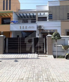4 Bed 9 Marla House For Sale in Punjab Govt Employees Society, Lahore