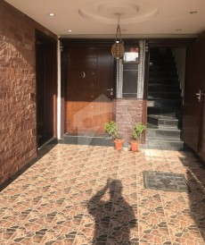 3 Bed 5 Marla House For Sale in Bahria Nasheman, Lahore