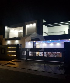 3 Bed 1 Kanal House For Sale in Canal Garden, Lahore