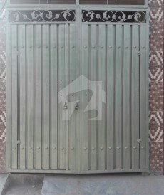 2 Bed 1 Marla House For Sale in Tajpura, Lahore