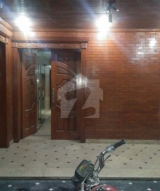 6 Bed 1.05 Kanal House For Sale in Canal View, Lahore